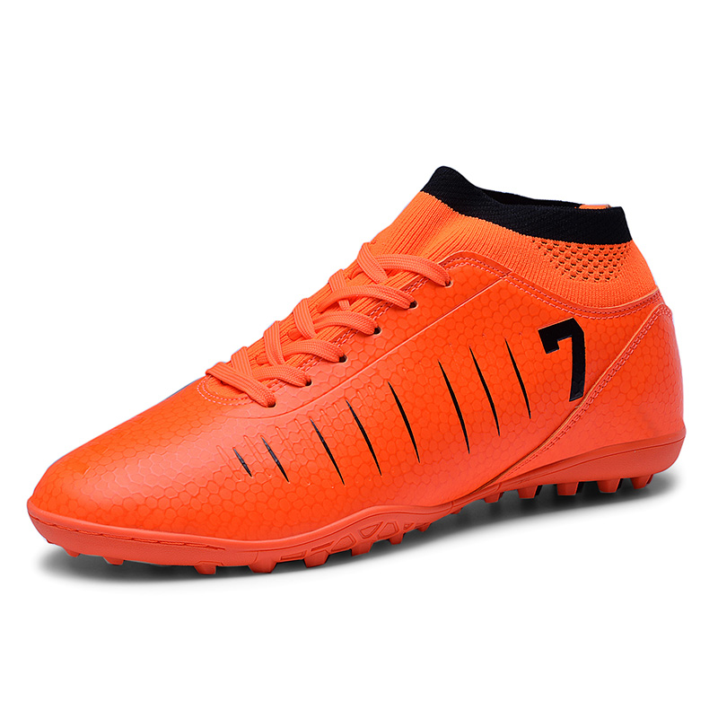 Uomini TF Scarpe Da Calcio Ragazzi Bambini scarpe Da Calcio