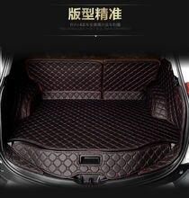 цена на car trunk mat for FORD Focus Transit Mondeo Fiesta S-MAX Explorer maverick KUGA Escape caravan E150 auto accessories universal