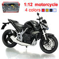 Alloy motorcycle 1:12 golden ratio children simulation toy car model car model kid's toy gift