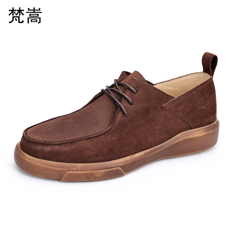Genuine Leather ,Lace-Up business casual shoes men all-match cowhide designer high quality breathable male Leisure shoesGenuine Leather ,Lace-Up business casual shoes men all-match cowhide designer high quality breathable male Leisure shoes