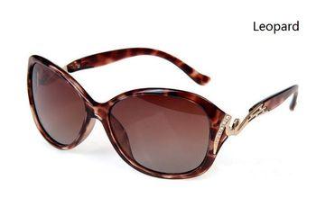 2018 Fashion Polarized Sunglasses Women Luxury Brand Design Sun Glasses Gafas De Sol Polarizadas Oculos De Sol Feminino M088 5
