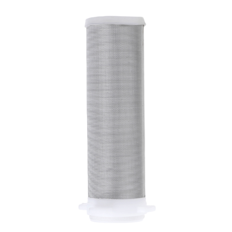 Water Net Filter Pre-filter Cartridge Replacement For Copper Lead Front Purifier replacement cartridge for brass pre water filter easy cleaning