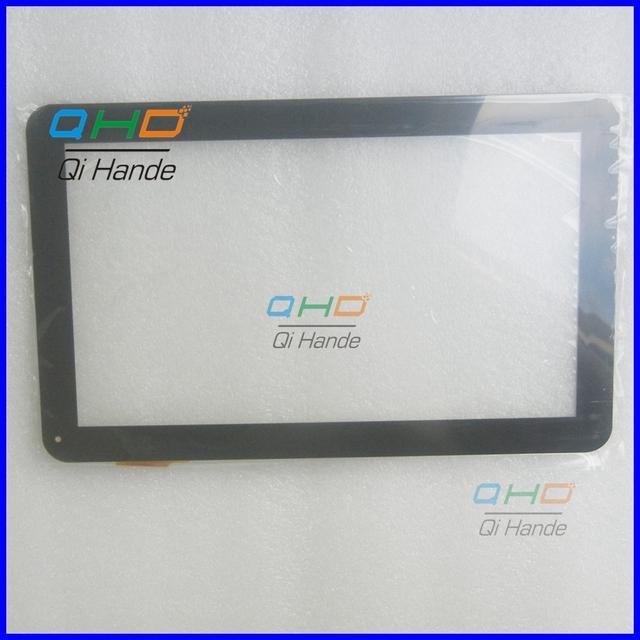 "Nueva pantalla táctil Para 10.1 ""IconBit NetTAB Thor LX 3G NT-1021T Tablet Touch panel Digitalizador del Sensor Envío Gratis"