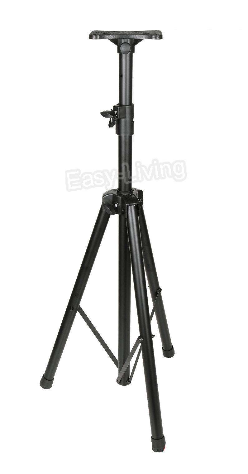 BL-TY180 Universal Folding Projector Stand Tripod Speaker Holder Stand Tripod Surround Holder Support Loading 45kgs