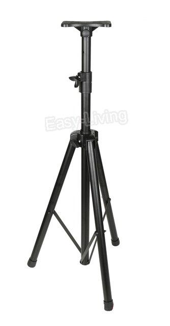 BL TY180 אוניברסלי מתקפל מקרן Stand חצובה רמקול מחזיק מעמד חצובה Surround תמיכה מחזיק טעינת 45kgs