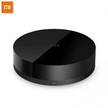 Original Xiaomi Mi Smart Home Infrared Universal Wireless Remote Control 360 Degree Controller All-In-One Media Center