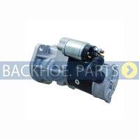 Starter Motor S14 102 HST14102B S13 102B für Hitachi Bagger-in Starter aus Kraftfahrzeuge und Motorräder bei