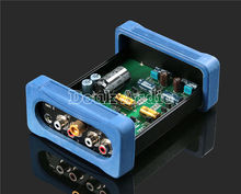 Music Hall Mini Stereo Class A Phono Preamplifier MM Turntable Vinyl Record Player Hi-Fi Preamp