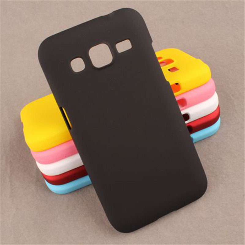 Rubber-Case Back-Cover Core-Prime G361H Plastic Samsung Galax Matte For G360f/G360g/G360m/..