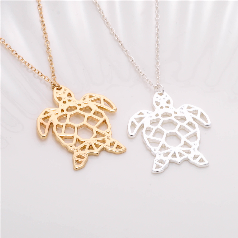 european pendant with shoprolly new wholesale tortoise products for american cute vintage sweater necklaces fashion women turtle necklace jewelry
