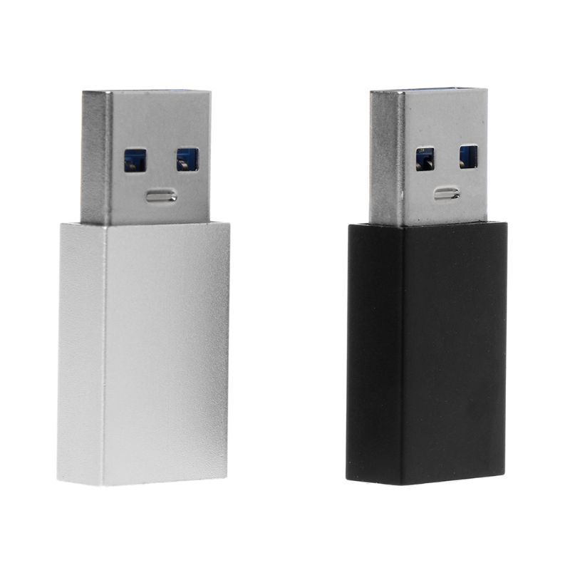 High Speed USB 3.0 Male to Female Coupler Type A Extender Connection Adapter