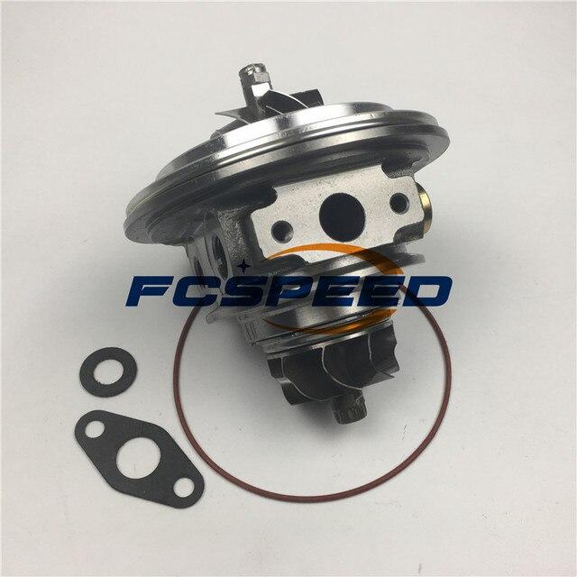 Турбокомпрессоры K03 КЗПЧ 53039880287 53039880286 cj5e6k682ba cj5e6k682ca турбо картридж для Ford Focus III/Mondeo/S-MAX 2.0 т