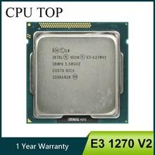 Intel Xeon E3 1270 V2 3,5 GHz LGA1155 8MB Quad Core CPU Prozessor SR0P6