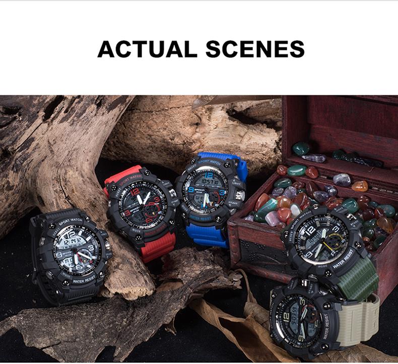 HTB1bdMuQFXXXXbFXVXXq6xXFXXXx - 2017 SANDA Dual Display Watch Men G Style Waterproof LED Sports Military Watches Shock Men's Analog Quartz Digital Wristwatches