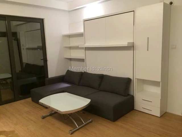 China Die Neuesten Design Schlafzimmer Mobel Holz Wand Bett