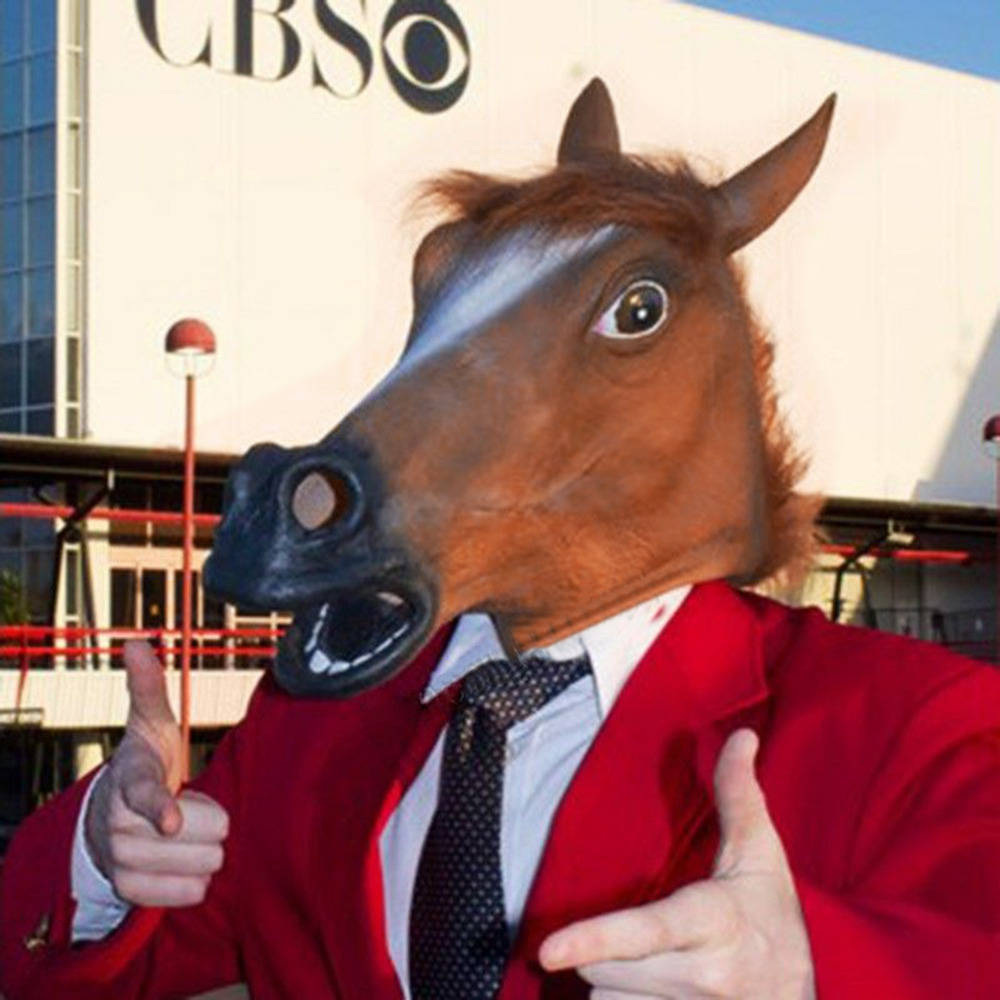 Online Get Cheap Creepy Horse Mask -Aliexpress.com | Alibaba Group