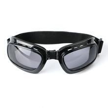 New Arrivals Men Women Pocket Folding Windproof Ski Goggles Outdoor Sports Cycling Snowboard Glasses Eyewear Accessories