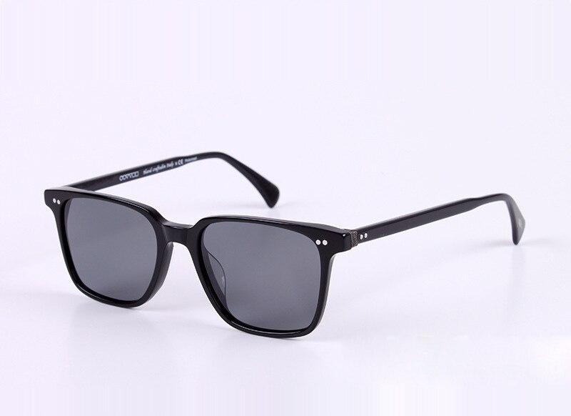 b3bad72d50 2017 hot Brand Designer Luxury driving Polarized Sunglasses for women and  men Super Star Cool UV400 and original case De Sol-in Sunglasses from  Women s ...