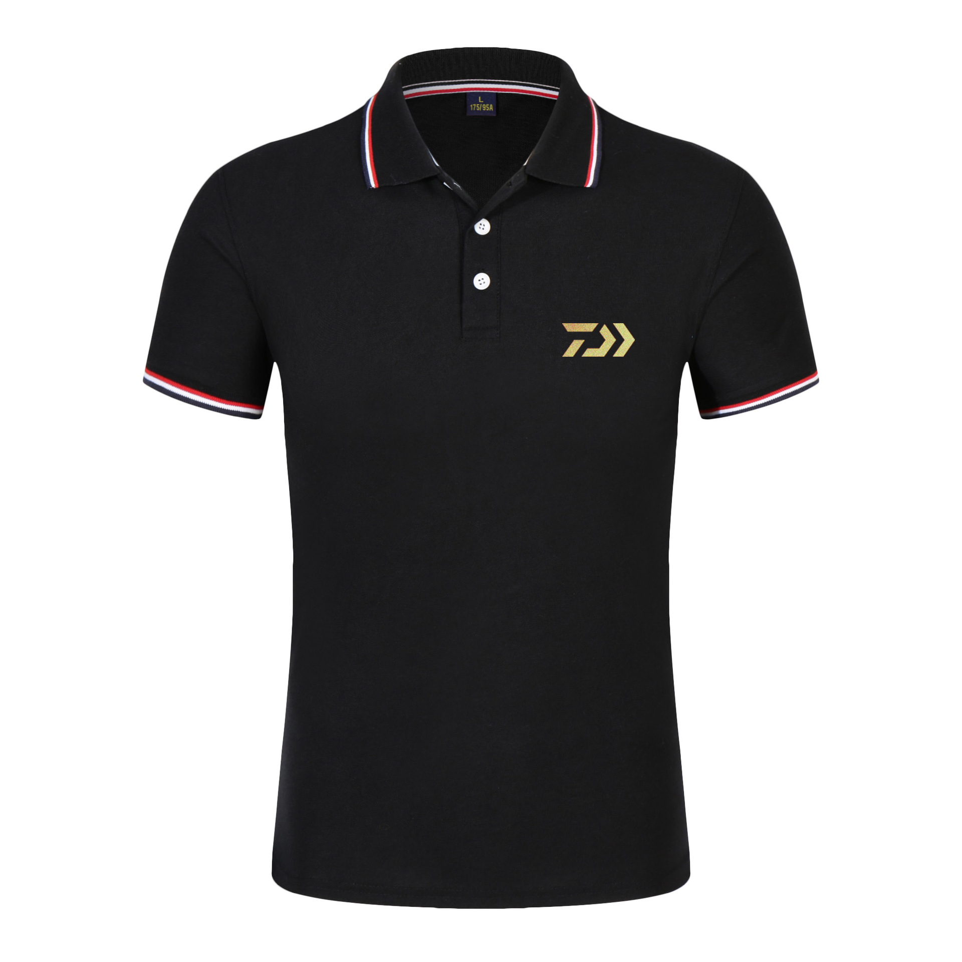 2019 Brand Daiwa Fishing Polo Tee Breathable Quick Drying Comfortable Outdoor Hiking Cycling Sports Professional Fishing T-shirt2019 Brand Daiwa Fishing Polo Tee Breathable Quick Drying Comfortable Outdoor Hiking Cycling Sports Professional Fishing T-shirt