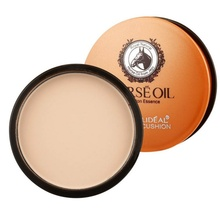 Beauty Makeup Foundation Base BB Powder Oil-control Moistourizing Face Powder Makeup Palette