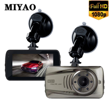 MIYAO Mini Car Dvr Dash Cam Camera Full HD 1080P 3