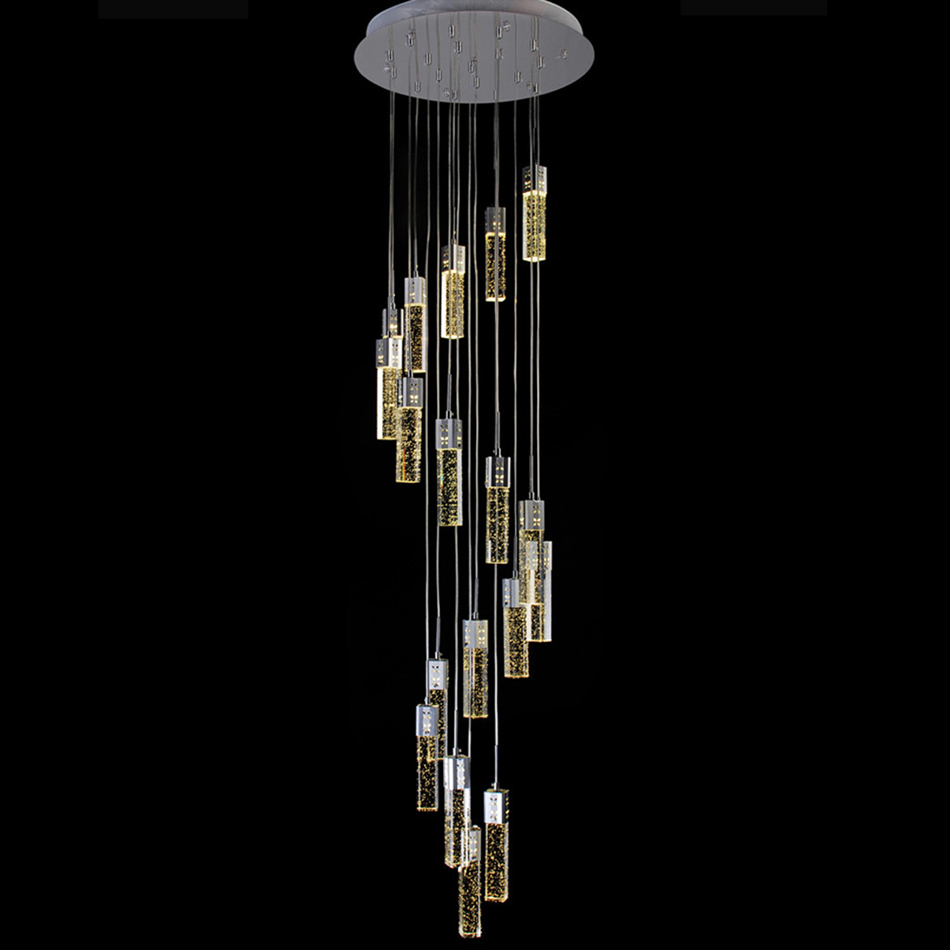 ⊱rope Chandeliers Stair ᐂ Hanging Hanging Lamps Kitchen
