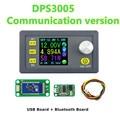 10 יח'\חבילה DPS3005 צבע LCD מד מתח מתח קבוע הנוכחי צעד למטה אספקת חשמל לתכנות מודול באק מתח Converte