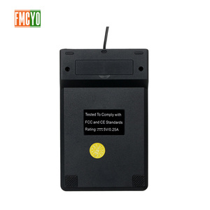 Image 2 - USB Cable Numeric Keypad Bank Financial Accounting Payment Portable 18 key Password Numeric Keypad