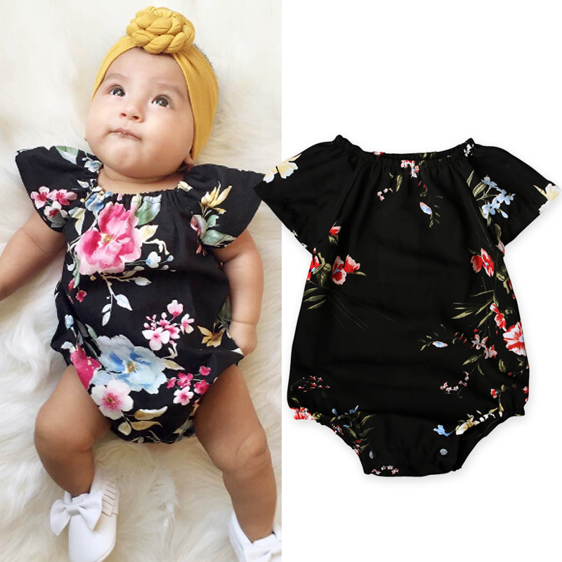 Baby Clothes Baby Bodysuit...
