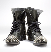 Custom combat boots online shopping-the world largest custom ...