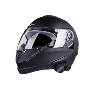 Image 4 - New Updated Version! FreedConn T COM SC W/Screen BT Bluetooth Motorcycle Helmet Intercom Headset with FM Radio