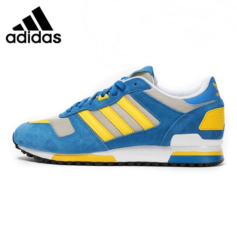 Prix pour D'origine Adidas Originals ZX 750 Unisexe Planche À Roulettes Chaussures Sneakers