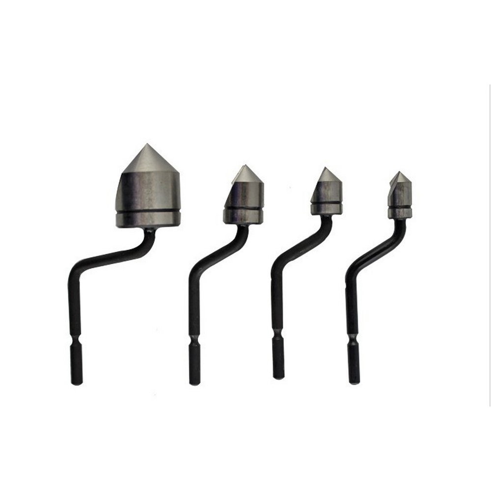 1pcs Deburring Tool Chamfer Cutter Countersunk Head Dao BC6301 / BC8301 / BC1041 / BC1651 Cutter Head NB1000 Burr Handle