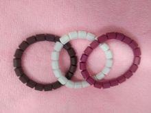 1 Шт. Турмалин мужской энергии здоровый браслет три цвета обеспечивают быть хорошо, как подарок