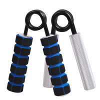 Heavy Grippers Hand Grips Fitness Hand Exercise Grip Wrist Forearm Strength Training