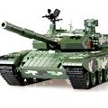 Модели сплава бак китайский тип 99 боевой танк модель военного изделие из алюминиевого сплава транспорт игрушка танки
