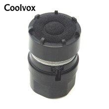 Microphone shure Capsule Microfone