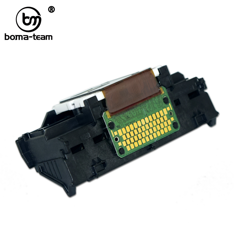 купить Printhead QY6-0090 print head for for Canon PIXMA TS8040 TS8050 TS8070 TS8080 TS9050 TS9080 printer Head онлайн