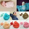 BEBÊ ENVOLTÓRIO Envoltório Rendas Em Camadas Flor Camadas Envoltório Da Foto Do Bebê adereços Foto prop newborn fotografia prop fotografia cesta lenço