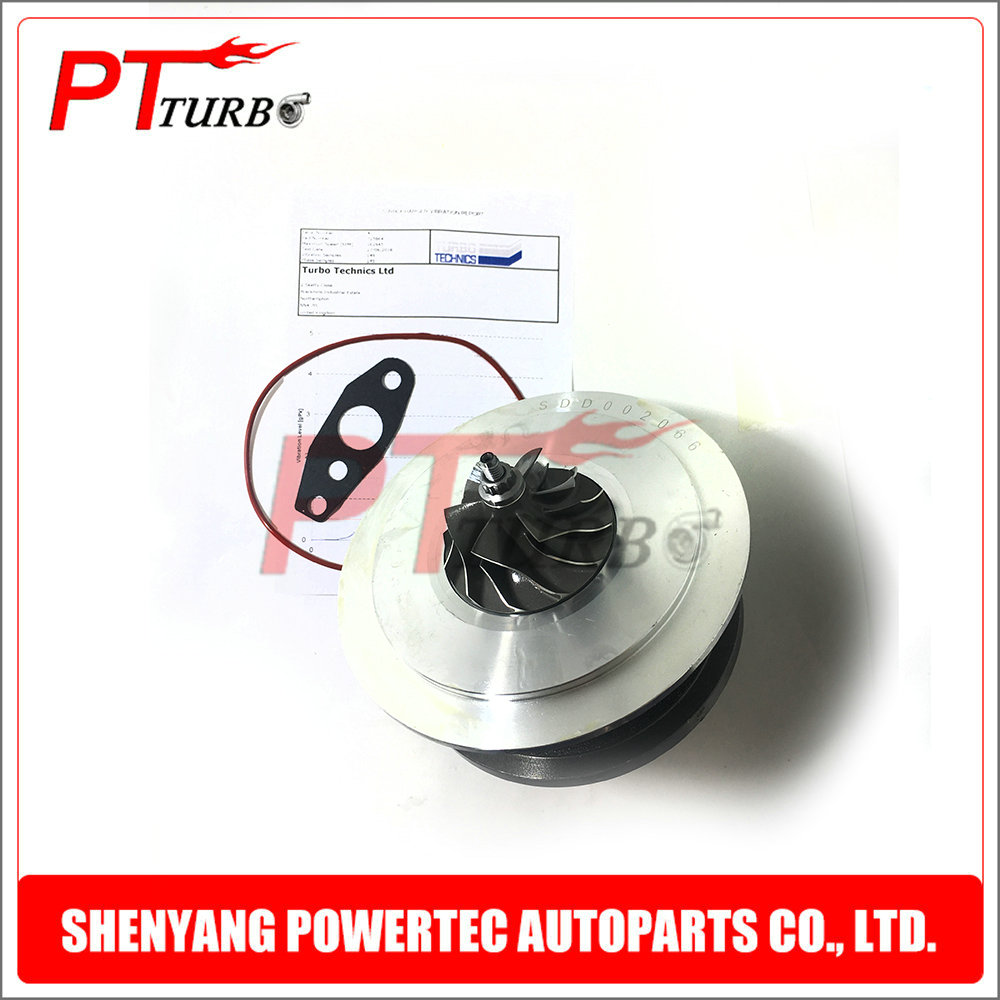 New Turbine Cartridge Core Assy CHRA GT1749V NEW Turbo 725864-0001 14411-AU600 For Nissan Primera 2.2 DI YD1 93 KW 126 HP 2001-