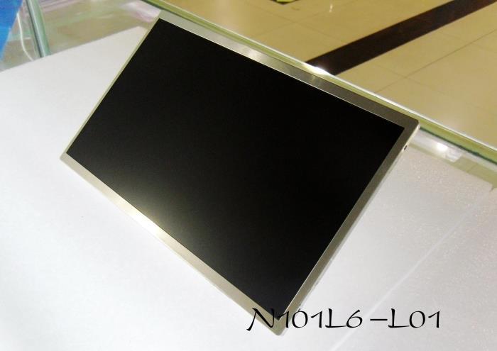 все цены на  N101L6-L01 N101L6-L02 Disblay screen  онлайн