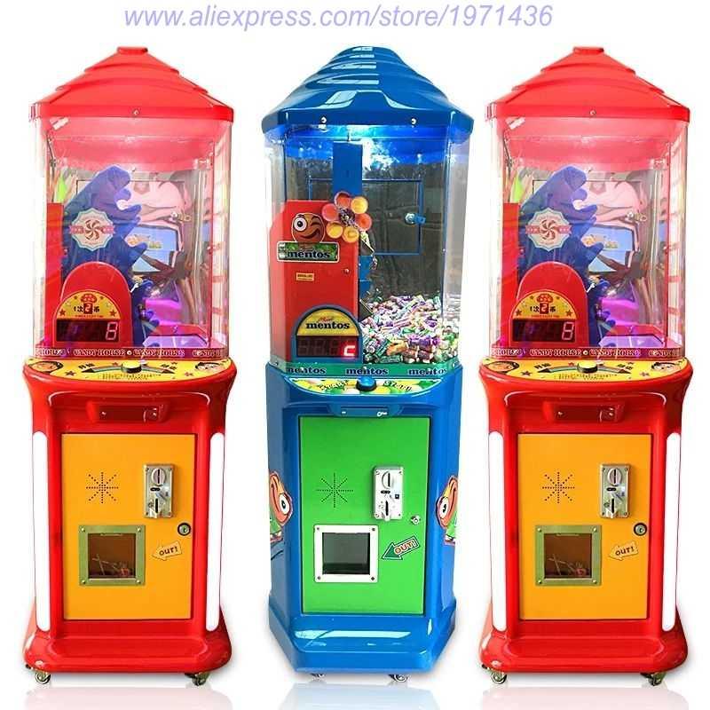 Автомат игровой как взломать