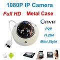 2015 лучший водонепроницаемый ip-камера 1080 P cctv безопасности купольная камера наружного видео ip HD 2.0MP onvif cctv Инфракрасный ИК-камера