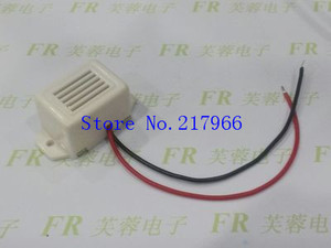 Image 1 - 20PCS  Active 1.2V 1.5V 3V 6V 9V 12V 24V Solar Mole Repeller deworming drive snakes mechanical vibration buzzer, Free Shipping