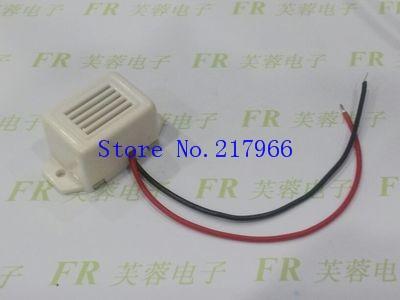 20PCS  Active 1.2V 1.5V 3V 6V 9V 12V 24V Solar Mole Repeller deworming drive snakes mechanical vibration buzzer, Free Shipping