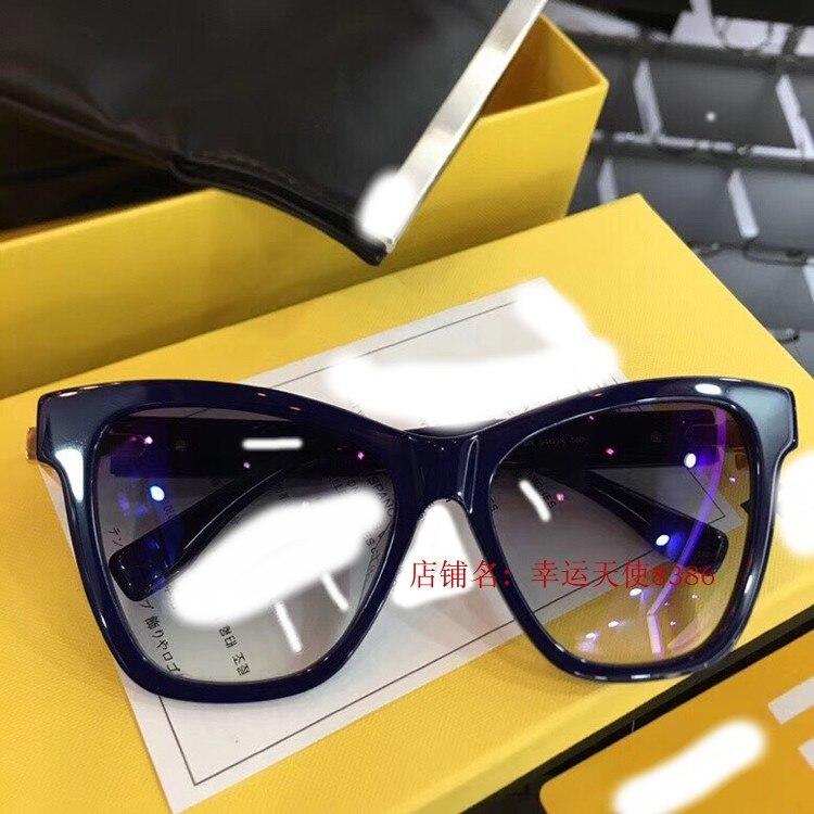 2 5 Luxus Sonnenbrille 6 Marke Gläser 7 Y0146 Designer Für Runway 3 Carter Frauen 4 2019 1 Pgd6Anxqq