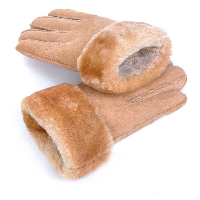 Ανδρικά και γυναικεία γάντια ζεστού - Αξεσουάρ ένδυσης - Φωτογραφία 5