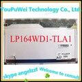 "16.4 ""LP164WD1 TLA1 Pantalla LCD PORTÁTIL (TL) (A1) para sony vaio vgn-fw series vpcf12f4e pcg-81212m notebook 1600*900 ccfl 30pin"