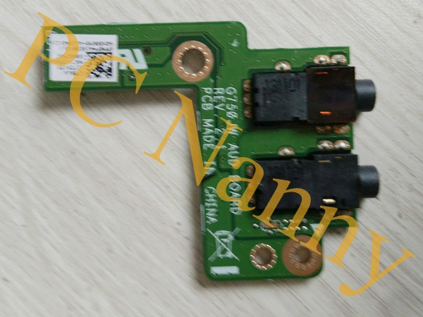 GENUINE FOR ASUS G750JW AUDIO BOARD