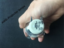 10pcs/lot  100%NEW SIRIUS HRI230W 7R For Osram Lamp Sharpy Beam Moving Head Replacement Bulb Stage Show Lighting